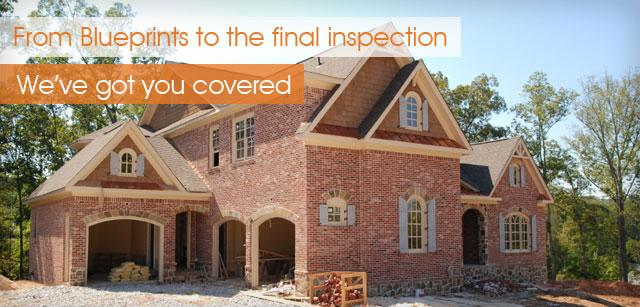 St. Louis New Home Construction