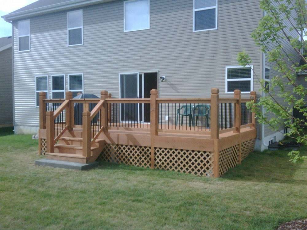 decks  u0026 screened porches
