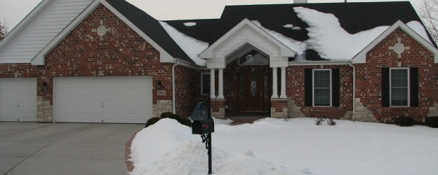 Custom Homes St. Louis